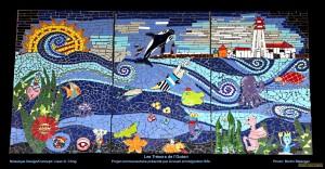Les Tresors de L'Océan