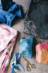 Accessoires mode Pascale Faubert créations textiles (3)