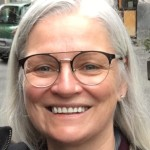 Judith Raymond